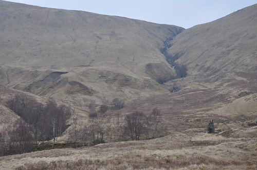 Upper Glen Turret