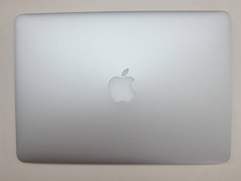 Apple MacBook Pro Retina (Late 2013) - Top