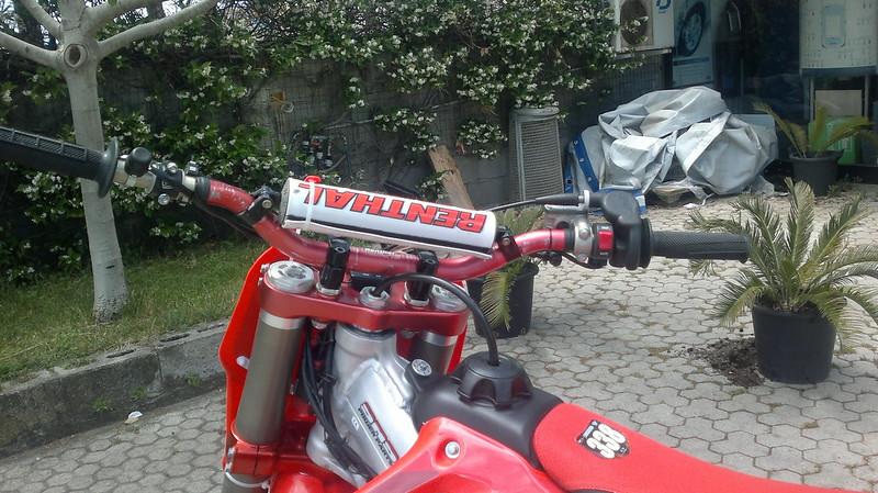 Forummxbarsnet Leggi Argomento Honda Cr 125 Srs Nuove Foto A Pag2