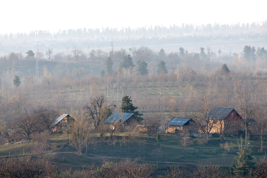 Villages near Yusmarg (3)