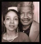 Ruby Dee Ossie Davis