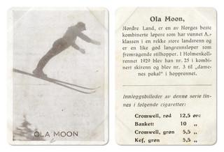 Ola Moon