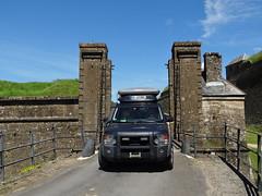 Tour Normandie 029 La Citadelle de Montmedy