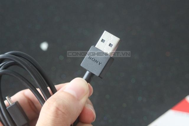 Cáp Micro USB Sony EC803 xịn
