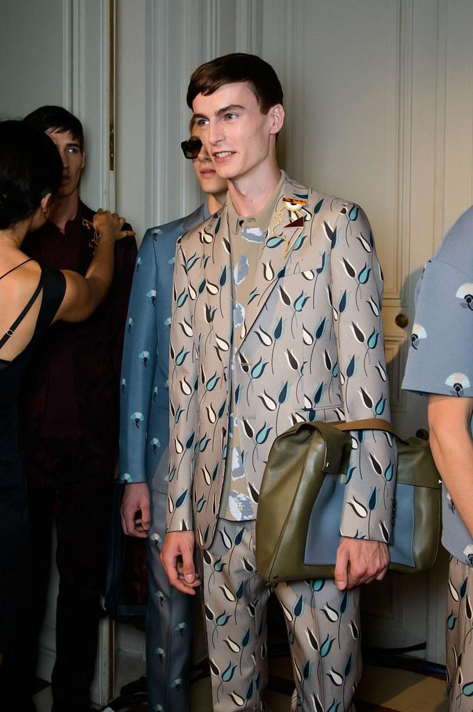 SS15 Paris Valentino475_Dominik Sadoch, Jack Chambers(fashionising.com)