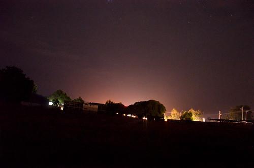 ketasco at night