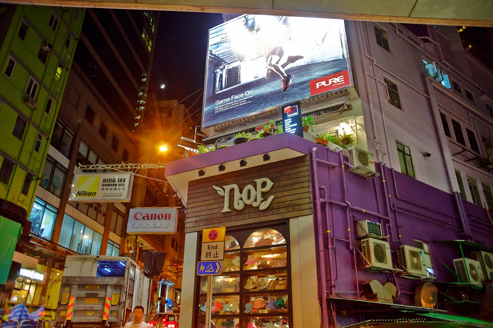 香港 2 (圖超多, 應觀眾要求拆成三段, 補上文字與編號)