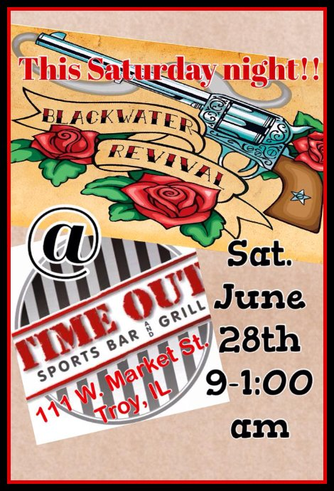 Blackwater Revival 6-28-14