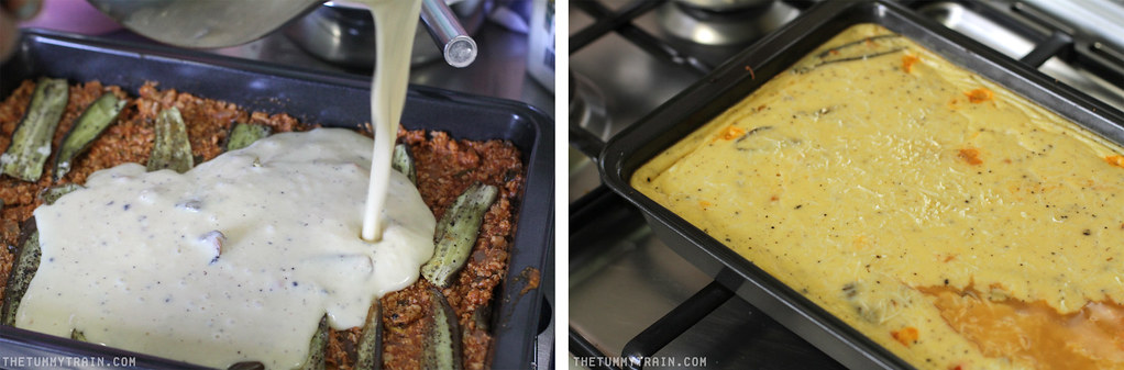14475008816 e1846aa49c b - Great meals at Cyma + an attempt at Moussaka