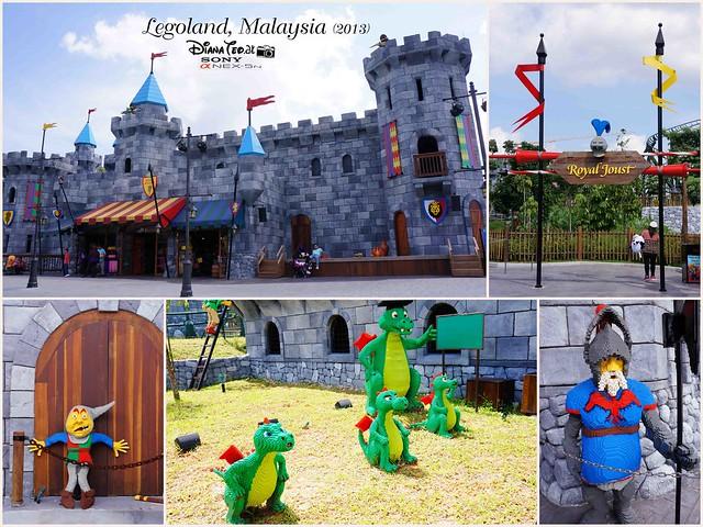Legoland Malaysia 07 Lego Kingdoms 03