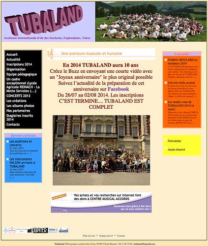 Tubaland 2014