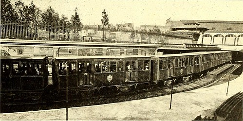 """Image from page 328 of """"The Street railway journal"""" (1884)"""