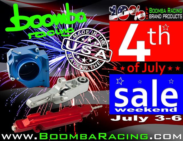 8th Generation Honda Civic Forum Boomba Racing 4th Of