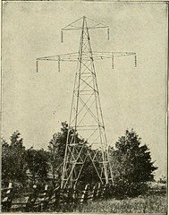 "Image from page 338 of ""Cyclopedia of applied electricity : a general reference work on direct-current generators and motors, storage batteries, electrochemistry, welding, electric wiring, meters, electric lighting, electric railways, power stations, swit"