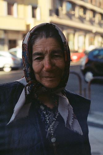 Gente di Cagliari #1