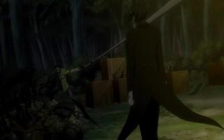 Kuroshitsuji Episode 4 Image 6