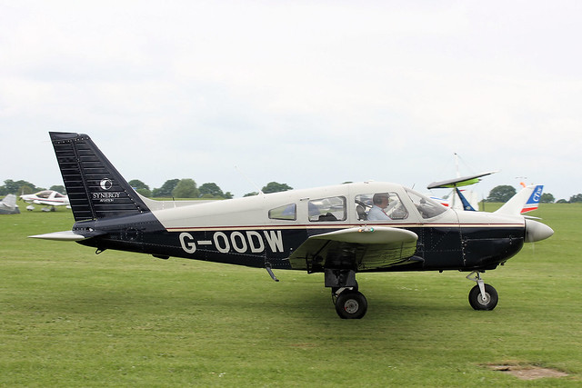 G-OODW