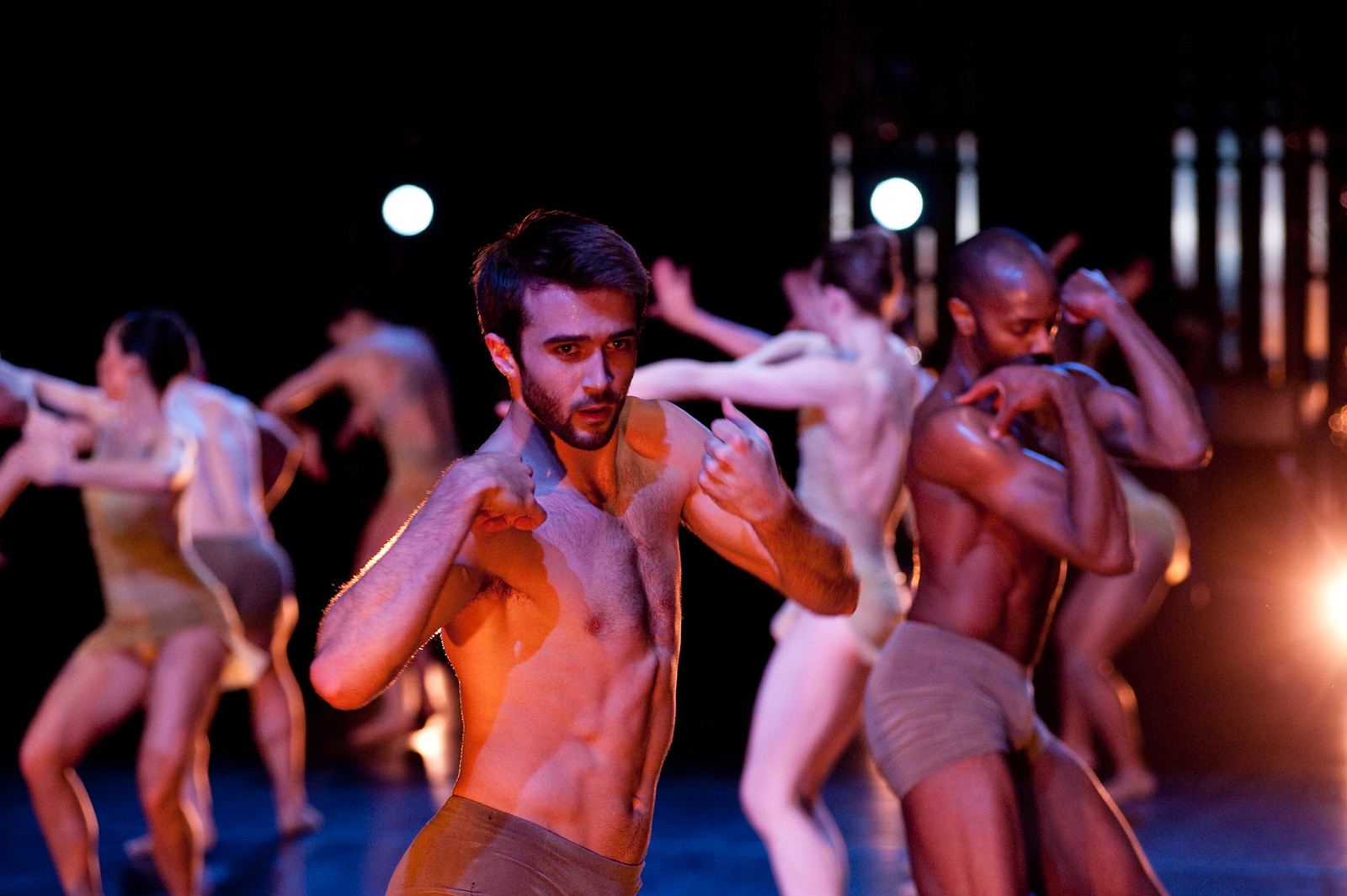 Alonzo King Lines Ballet 4class=
