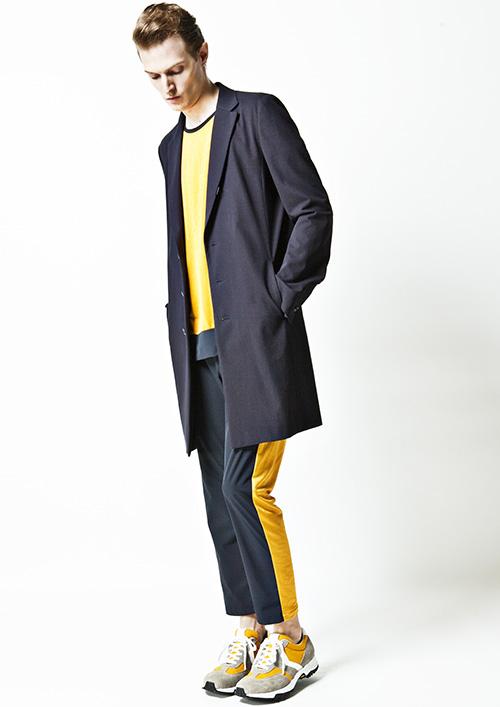 SS15 Tokyo KAZUYUKI KUMAGAI027_Adrian Bosch(Fashion Press)