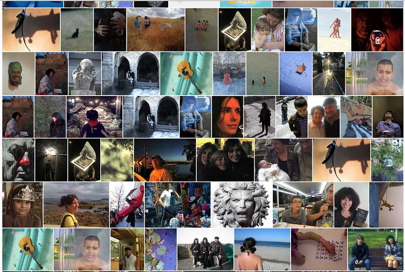 Mis fotos según delta Search