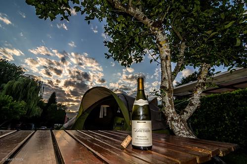 camping sunset summer france nikon burgundy tokina frankrijk bourgogne 2014 nolay 1116 labruyère d7000 davidjonck zomerklimtreffen lesbuyere