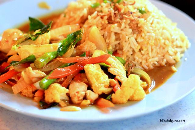 Kuala Lumpur Jalan Alor Street Food