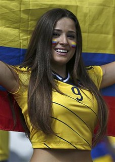 worldcup2014 girl005