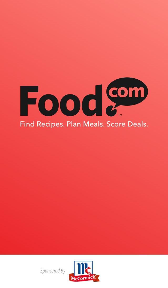 Food.com App