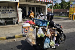 Java (Jawa) Indonesien
