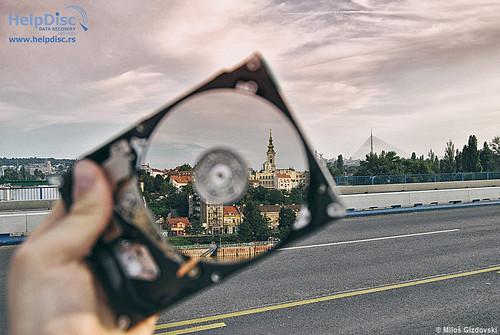 HDD Belgrade