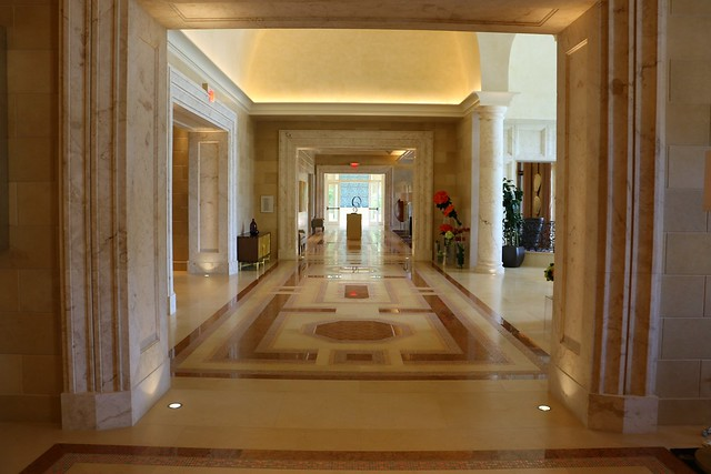 Four Seasons Orlando hotel at Walt Disney World