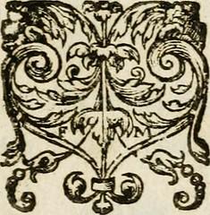 """Image from page 6 of """"Vita Beatae Mariae Virginis matris Dei, emblematibvs delineata = Vie de la bien-hevrevse Vierge Marie, mere de Diev, representée par figures emblematiques"""" (1646)"""