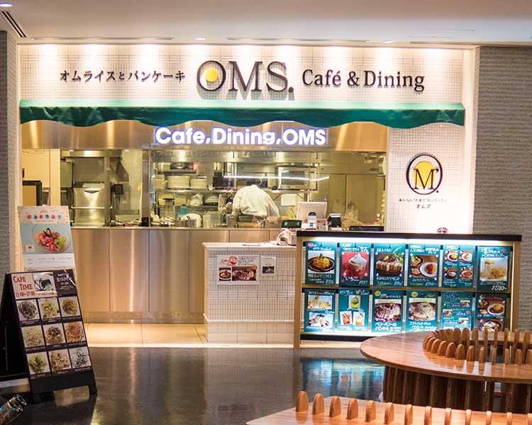 オムズ札幌大通ビッセ店