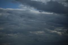 storm(0.0), thunder(0.0), thunderstorm(0.0), horizon(0.0), cumulus(1.0), cloud(1.0), daytime(1.0), sky(1.0),