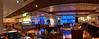 Restaurant `Urban` Istana hotel.