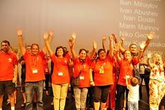 ITF Congress 2014_11