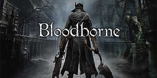 Bloodborne Alpha Walkthrough