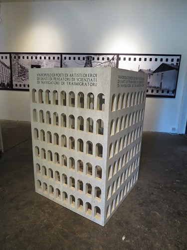 Karl Holmqvist: Untitled (Memorial)