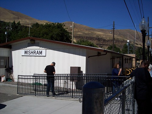 Wishram