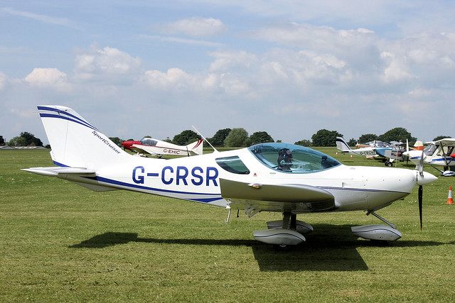 G-CRSR