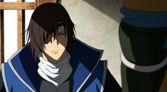 Sengoku Basara: Judge End 08 - 12