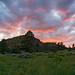 Flagstaff 2014 - Sheep Hill Sunset 04