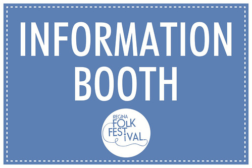 14M - Info Booth