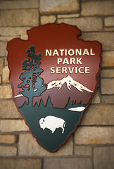 Happy 98th Birthday @NatlParkService!