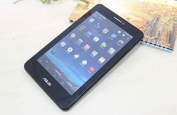 FonePad 7 Dual Sim chiếc tablet sang trọng giá thành rẻ - 31471