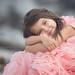 Sweet Angel by ljholloway photography