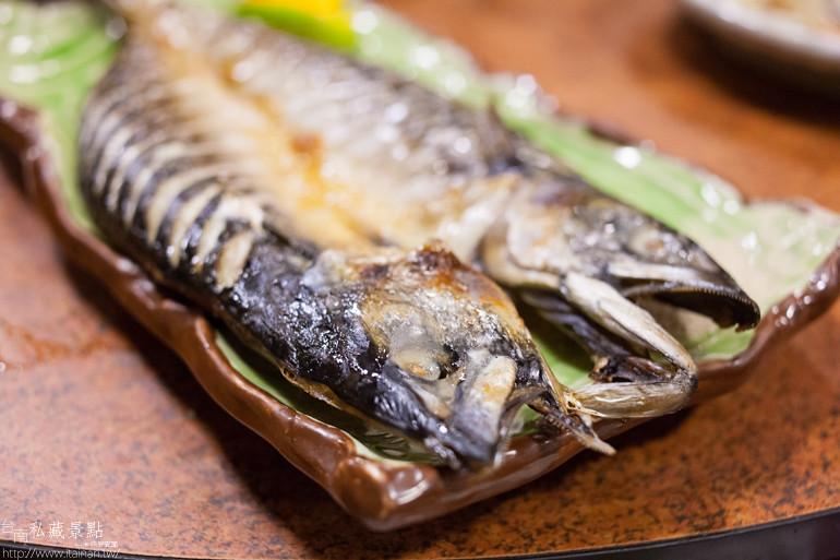 台南私藏景點--新都巷日本料理 (26)