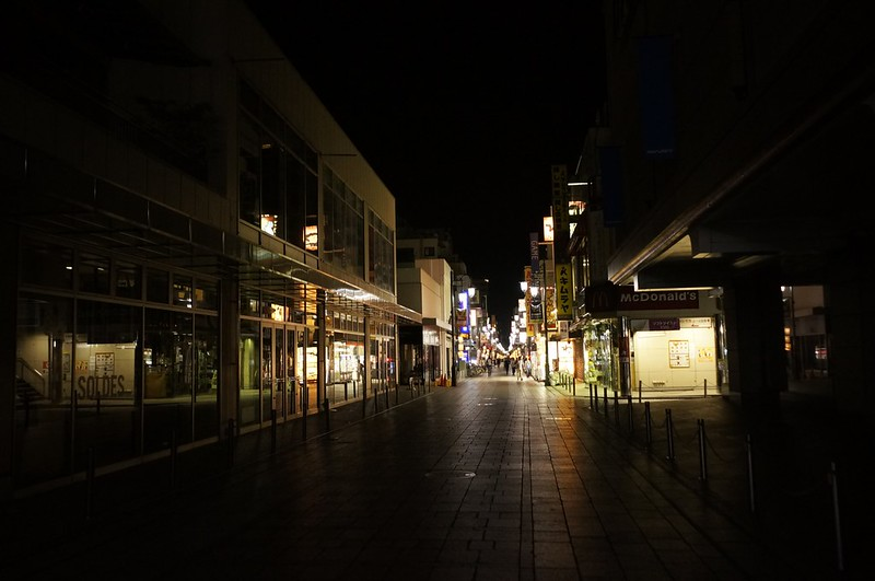 Night In KAWAGOE 2