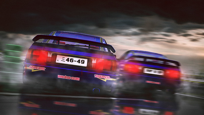 MCR Factory - Mind Control Racing Factory 14886304107_11dd0ae831_c
