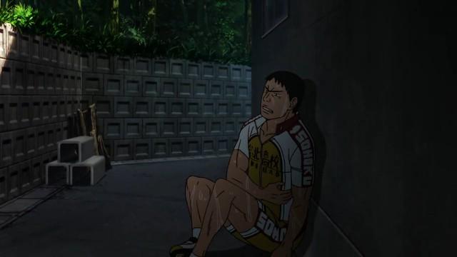 Yowamushi Pedal ep 31 - image 20